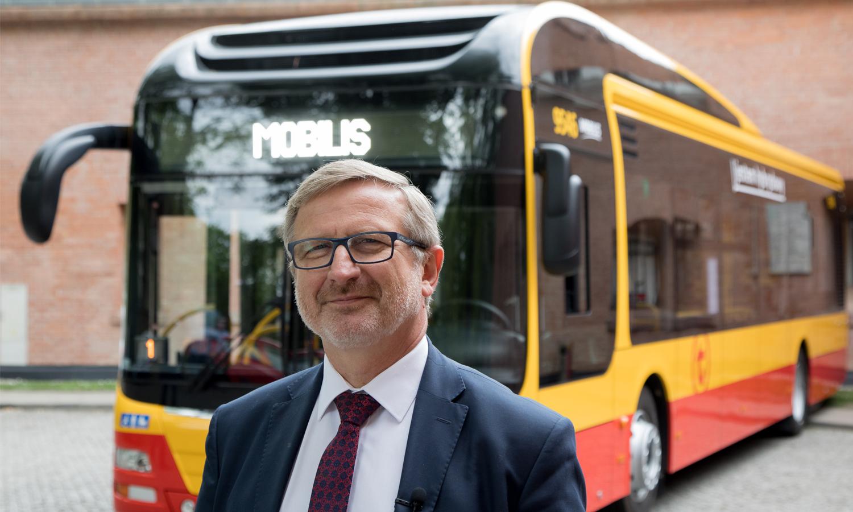 Nagroda portalu transportu publicznego