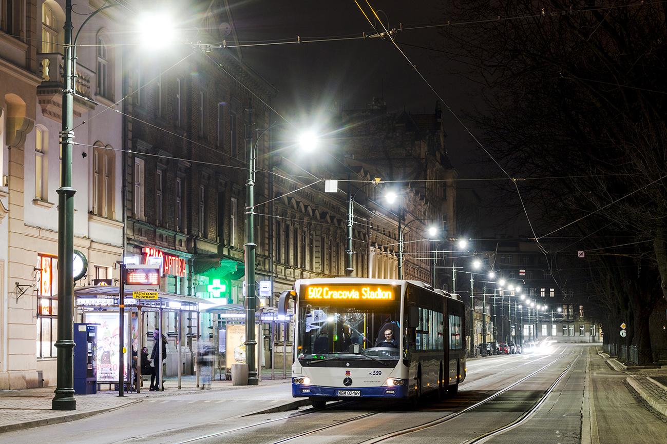 III miejsce kat. Kraków Dominik Obara_