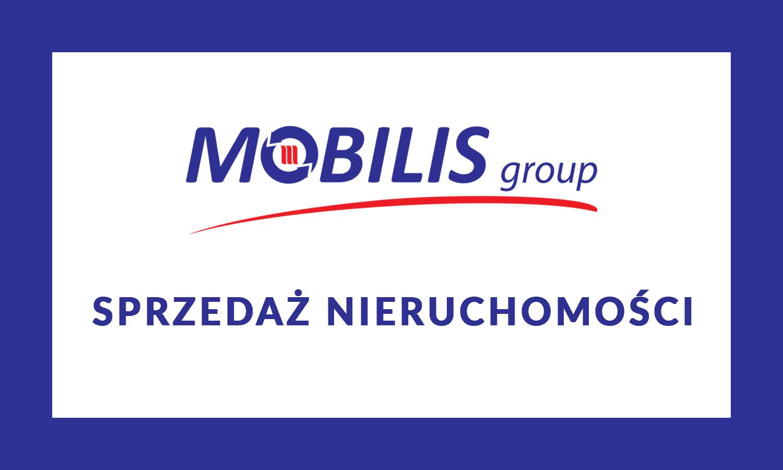 Sprzedaż Nieruchomości Mobilis Group